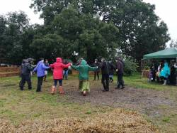Gowdall  2019